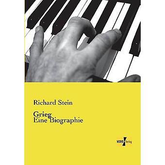 Grieg por Stein y Richard