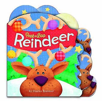 Reindeer (Large) by Charles Reasoner - Charles Reasoner - 97814795517