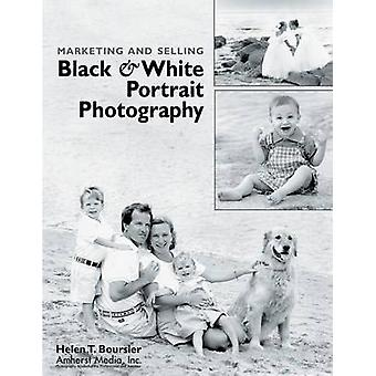 Marketing and Selling Black & White Portrait Photography by Helen