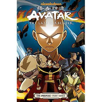 Avatar - the Last Airbender - Part 3 - Promise by Gurihiru - Gene Luen Y
