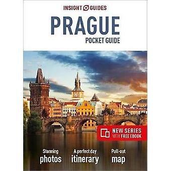 Insight Guides Pocket Prague (Travel Guide with Free eBook) by Insigh