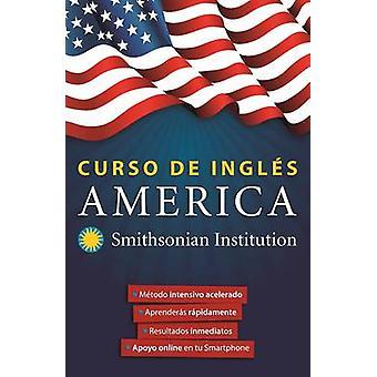 Curso de Ingl�s America. Smithsonian. Ingl�s En 100 D�