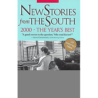 New Stories from the South - The Year's Best by Ellen Douglas - 978156