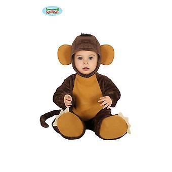 Apina puku vauvan apina puku eläin puku
