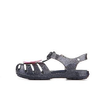 Crocs Isabella uutuus sandaali laivaston 204529410 universal imeväisten kengät