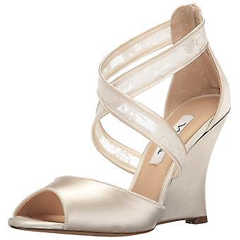 Nina naisten Elyana kiila sandaalit