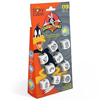 Looney Tunes Rory's Story Cubes