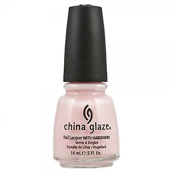 China Glaze Nail Polish - Innocence