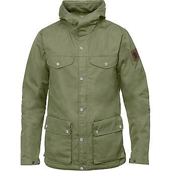 Fjallraven Greenland Jacket - Green
