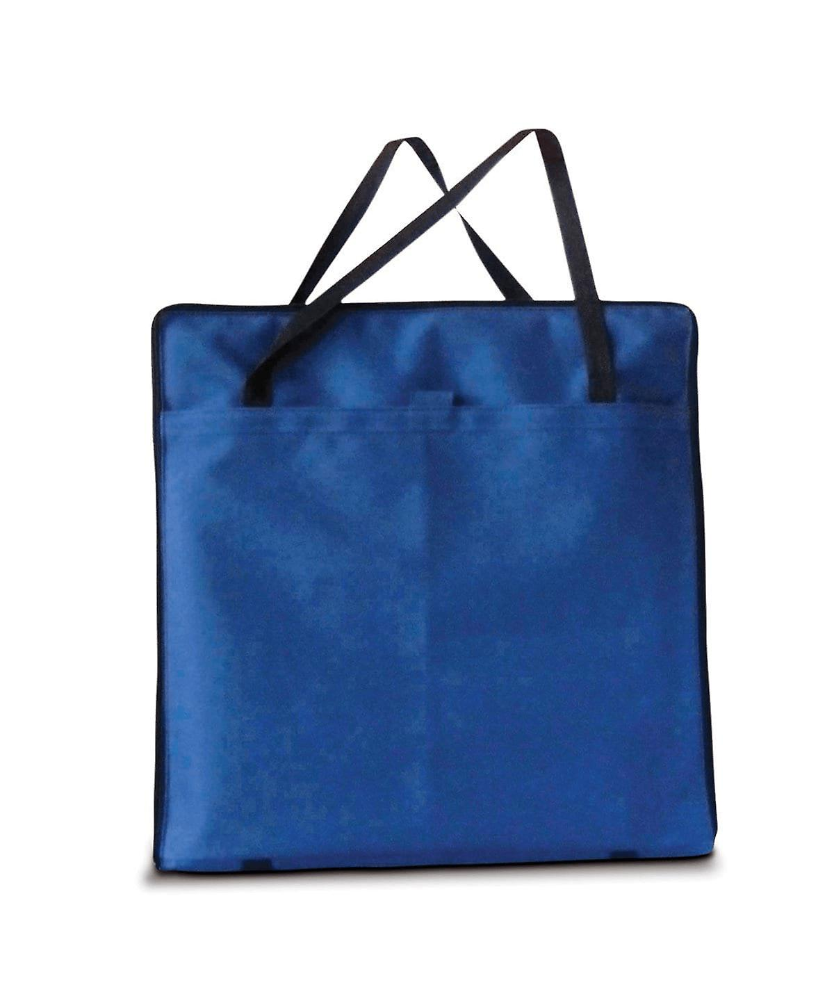 "OLPRO TV Storage Bag Blue Padded for 15"" and 16"" Flat Screen TVs Soft Interior"