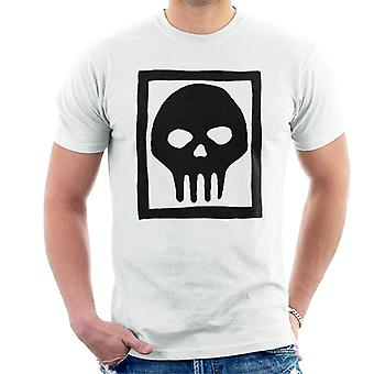 The Phantom Skull Ring Logo Men's T-Shirt