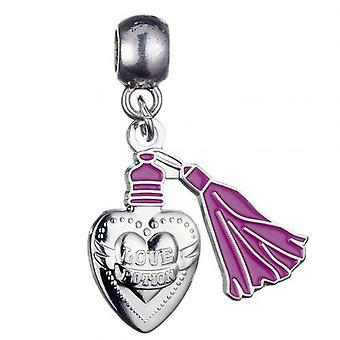 Harry Potter Silver Plated Charm Love Potion