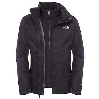 La doppia giacca da uomo North Face Evolve II Triclimate