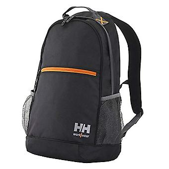 Helly Hansen Back Pac Backpack 30 L - 79562-990 - Black - 79562