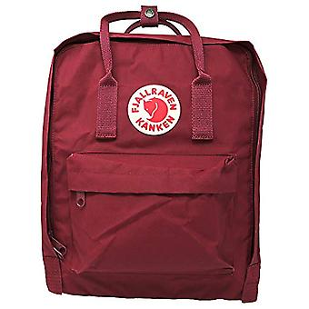 FJALLRAVEN K nken - Unisex Backpack Adult - Purple (Plum) - 38 centimeters