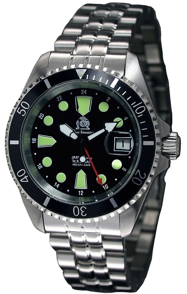 Tauchmeister T0288 Automatic dive watch 200 M