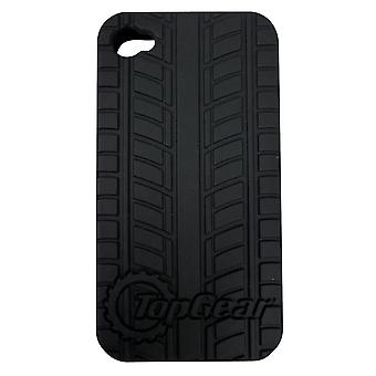 Top Gear iPhone Cover (Tyre Tread)