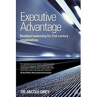 Executive Advantage