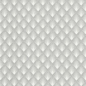 Modern Art Deco Diamond fläkt tapet Rasch