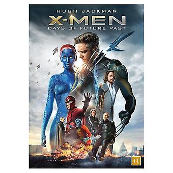 DVD-X-Men: Days of Future Past-Action-Hugh Jackman