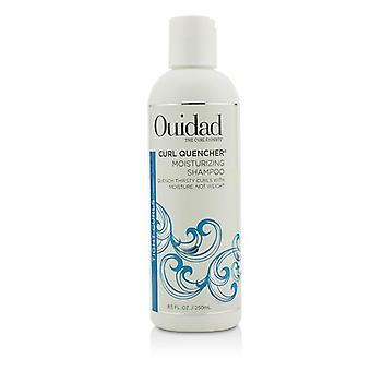 Ouidad Curl Quencher Moisturizing Shampoo (tight Curls) - 250ml/8.5oz