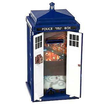 Doctor Who Lights & Sound Tardis Money Box