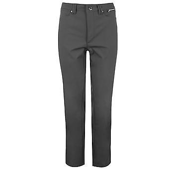 Slazenger donne Golf Pantaloni Tasche Polyester zip