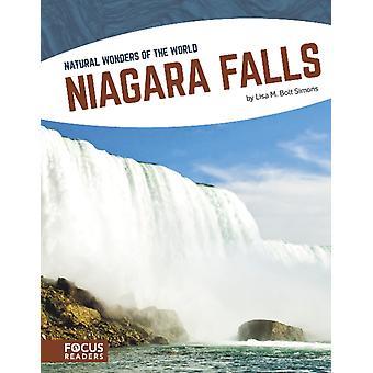 Natural Wonders Niagara Falls