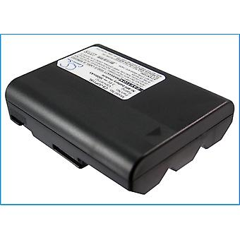Battery for Sokkia VSH-H11U NTA2442 Juniper 12523 Allegro CX MX AMX-1 AMX-2