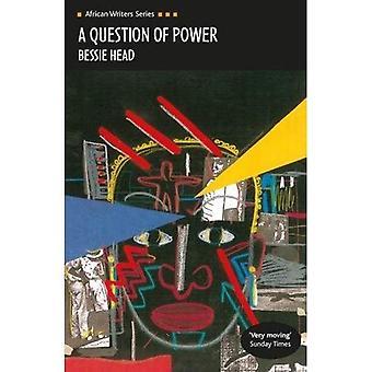 Une question de pouvoir