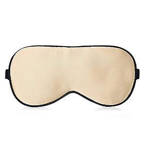Schlafmaske - 100% Seide