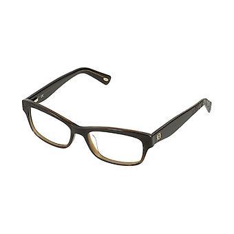 Ladies'Spectacle frame Loewe VLW871520D83