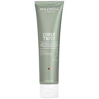 Goldwell stylesign curl control 100ml