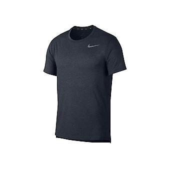 नाइके सांस शीर्ष एसएस हाइपरड्री AJ8002032 सार्वभौमिक ग्रीष्मकालीन पुरुषों टी शर्ट