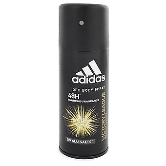 Adidas seier league deodorant kroppen spray av adidas 455727 150 ml