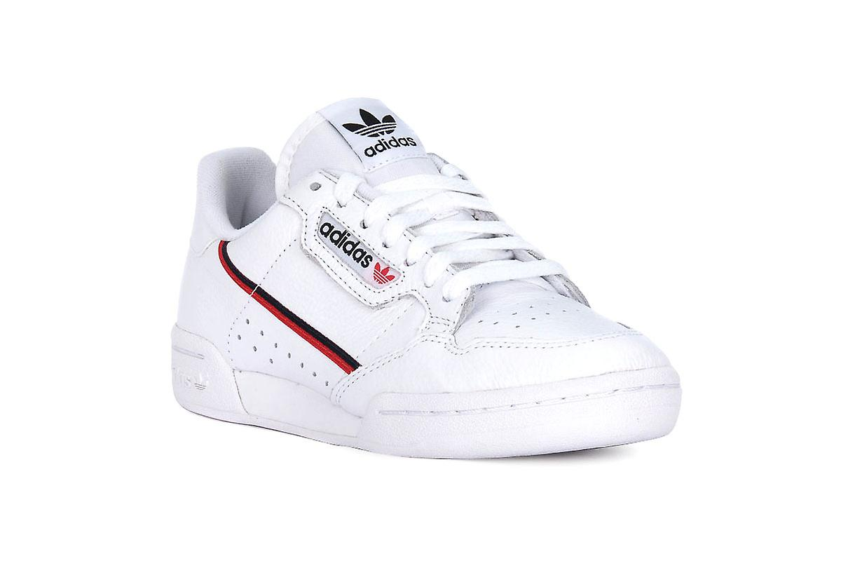 Adidas  continental 80 sneakers moda wCRX1