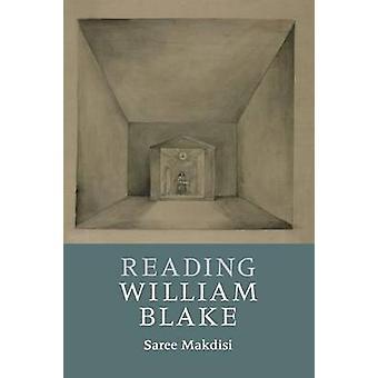 Lezing William Blake door Makdisi & Saree University of California & Los Angeles