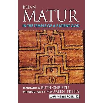 In the Temple of a Patient God by Matur & Bejan