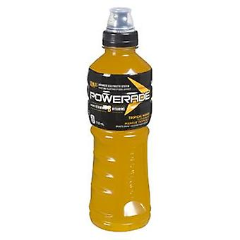 Ion 4 Mango -( 710 Ml X 12 Bottles )