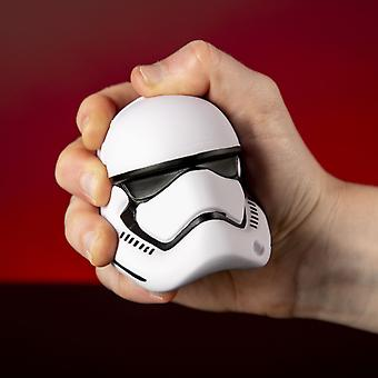 Star Wars Episode 9 Stormtrooper Stress Ball Home Office Soft Star Wars Toy