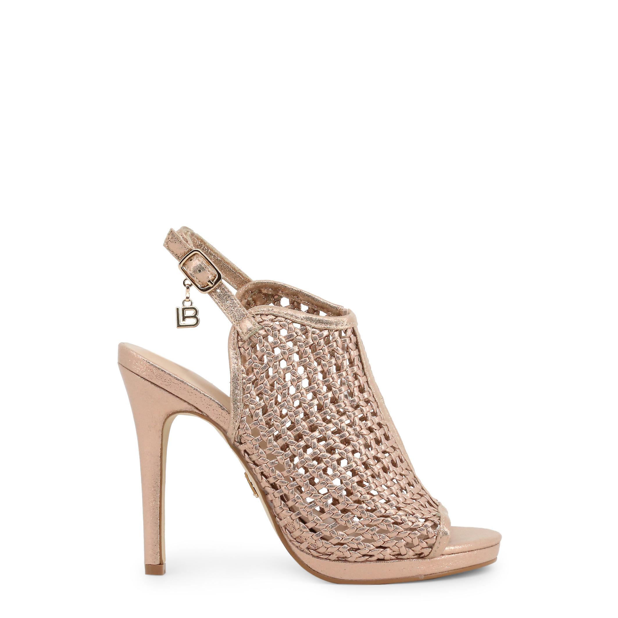 Laura Biagiotti Original Women Spring/Summer Sandals Pink Color - 70116 FkYQp
