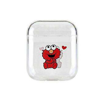 Protection case for AirPods - Elmo