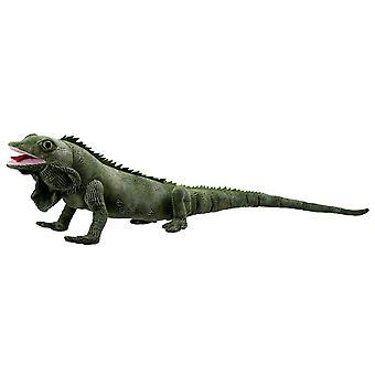 La marionnette de Puppet Company - grandes créatures - iguane