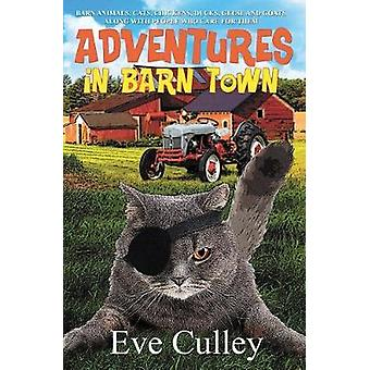 Adventures in Barn Town by Culley & Eve