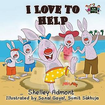 I Love to Help by Admont & Shelley
