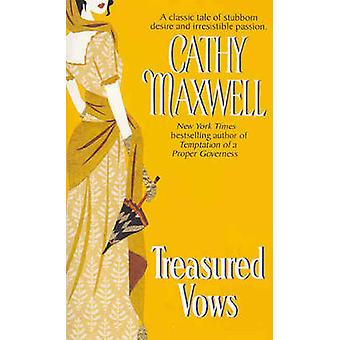 Treasured Vows by Cathy Maxwell - 9780061084157 Book