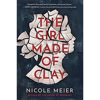 The Girl Made of Clay by Nicole Meier - 9781503904637 Book