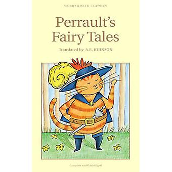 Fairy Tales by Charles Perrault - 9781840224825 Book