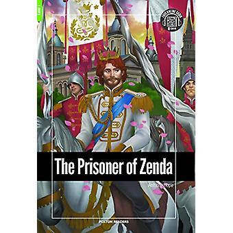 The Prisoner of Zenda - Foxton Reader Level-1 (400 Headwords A1/A2) w