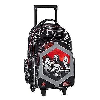 Graffiti Star Wars Backpack - 44 cm - Black (Black) 181722